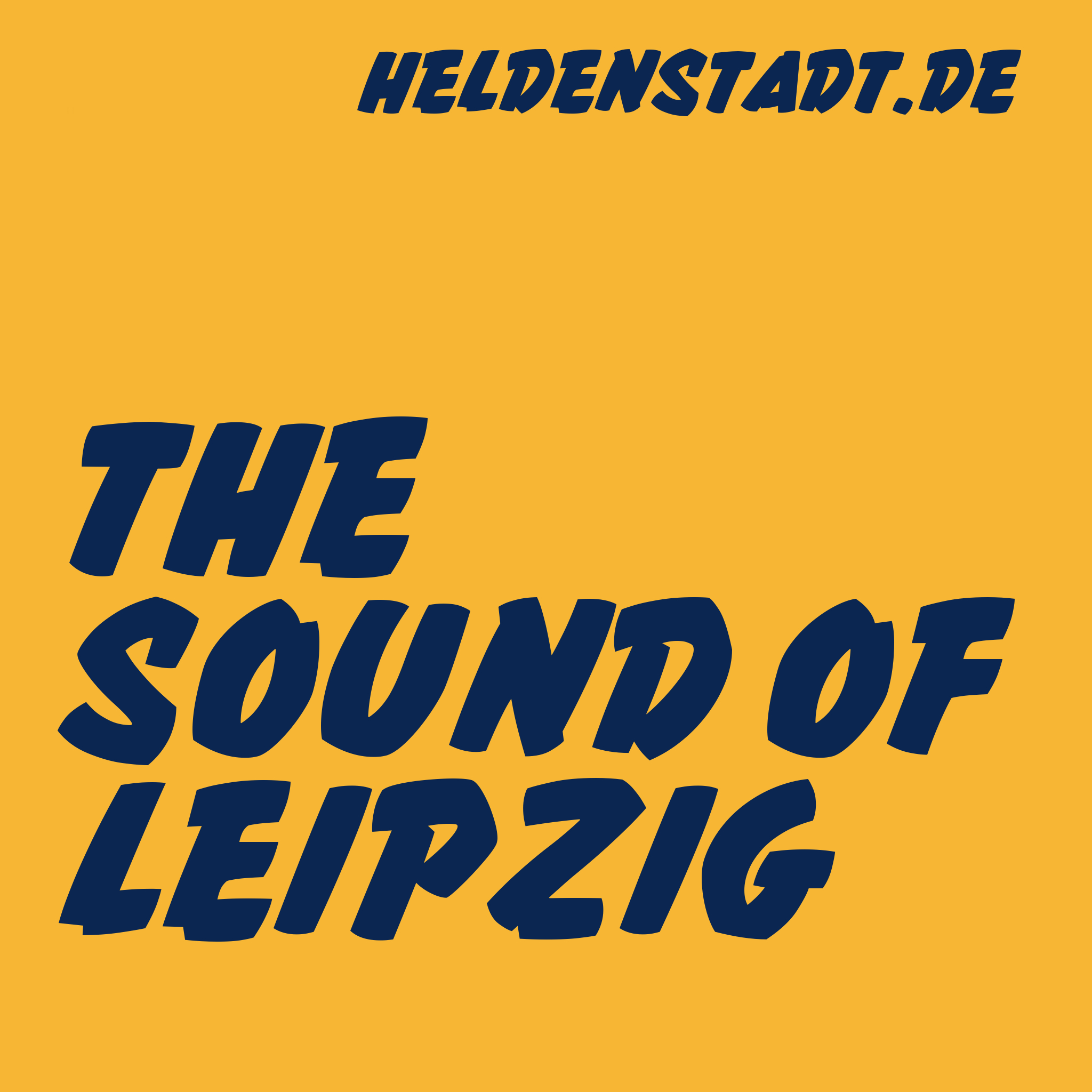 Heldenstadtde Leipzig Blog Und Podcast Stadtleben Netzwelt